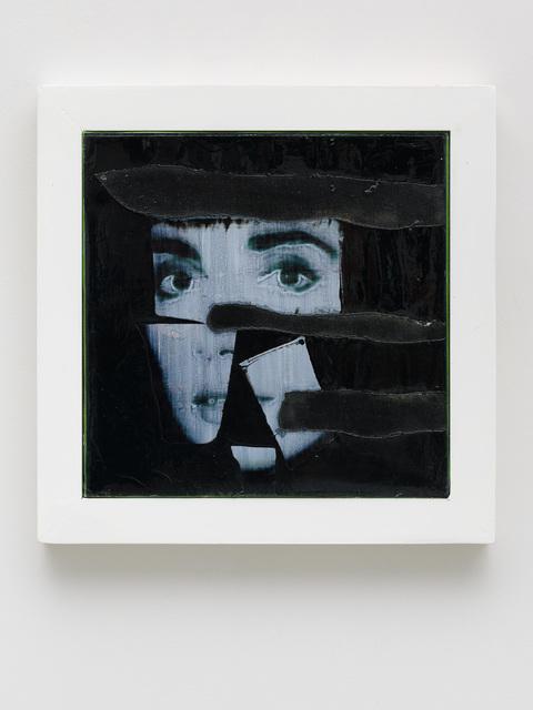 , 'Identity crisis,' 2009, SETAREH GALLERY