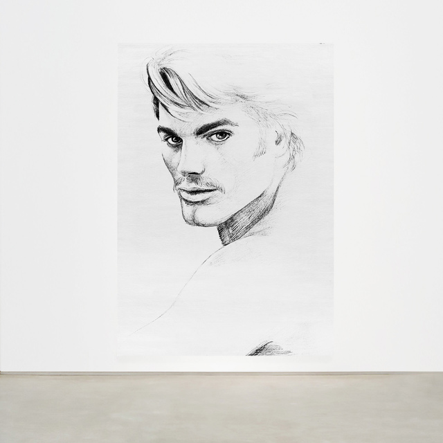 Tom of Finland, 'Untitled', 1979, FROZEN PALMS GALLERY