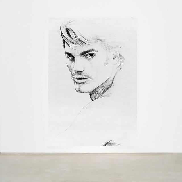 , 'Untitled,' 1979, FROZEN PALMS GALLERY