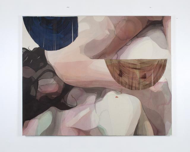 , 'Merge,' 2018, Posner Fine Art