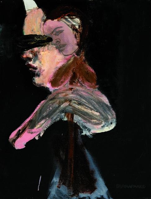 Vlada Ralko, 'Double', 2008, Voloshyn Gallery