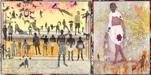 , 'The Last Storyteller,' 2016, Sulger-Buel Lovell