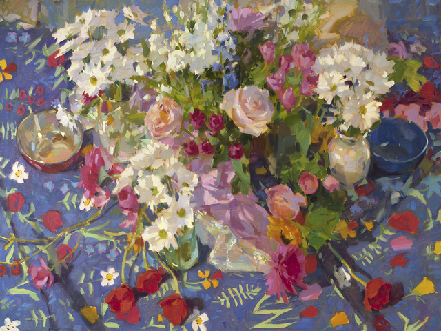 , 'Florist,' , Dowling Walsh