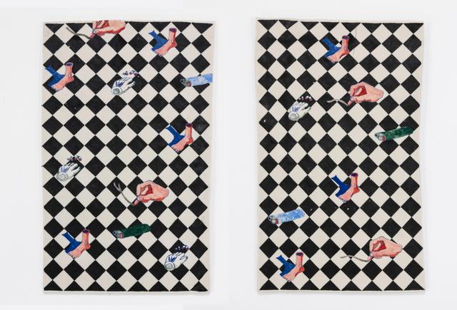 Trevor Baird, 'Floor', 2019, Projet Pangée
