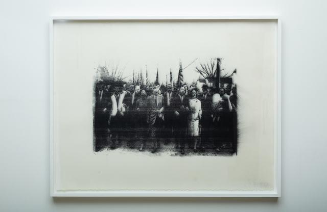 Glenn Kaino, 'The Winds of Revolt (Selma)', 2016, Contemporary Art Museum St. Louis: Benefit Auction 2019