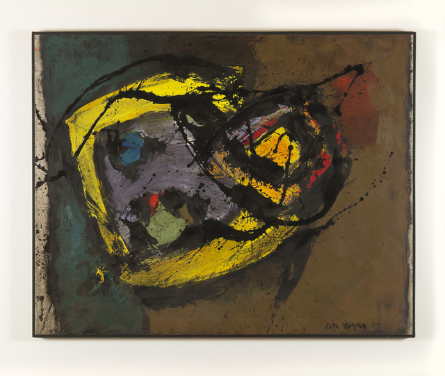 , 'Implosion C-63-23,' 1963, Russo Lee Gallery