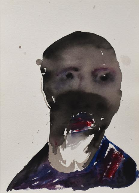 , 'Diary #11,' 2017, Chan + Hori Contemporary