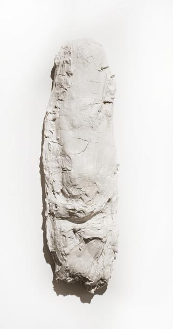 , 'Fragment (Barrel),' 2017, Gaa Gallery