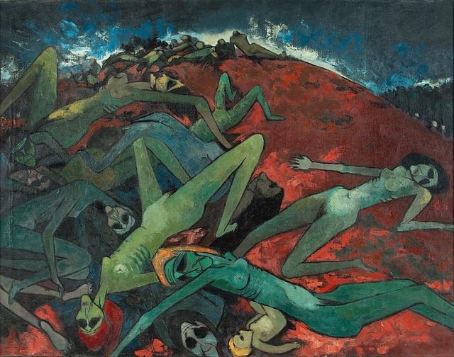 , 'Untitled,' ca. 1950, Dag Modern