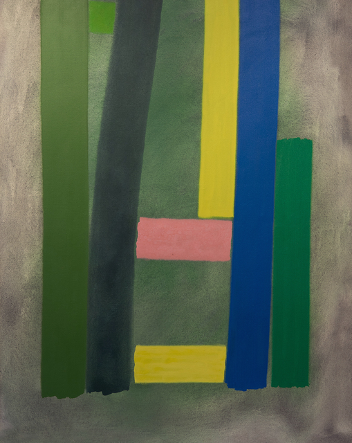 William Perehudoff, 'AC-91-05A', 1991, Han Art