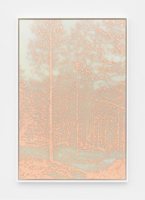 , 'Useless Landscape No. 32,' 2016, Callicoon Fine Arts