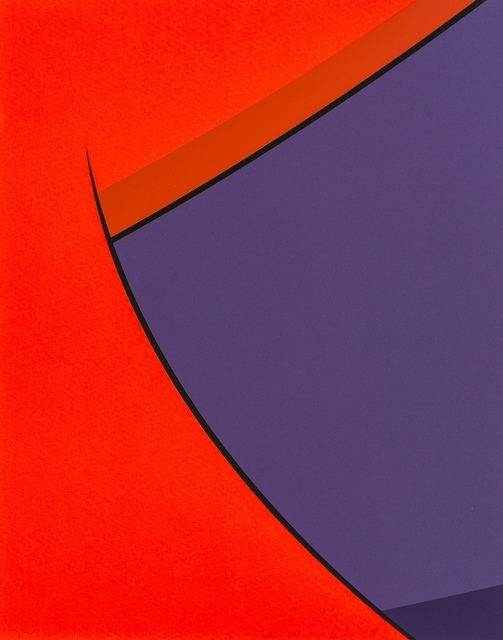 KAWS, 'MOCAD', 2019, Print, The unique screenprint in colours, Forum Auctions