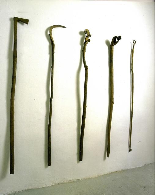 , 'Il cielo dei re,' 1992, OTTO Gallery