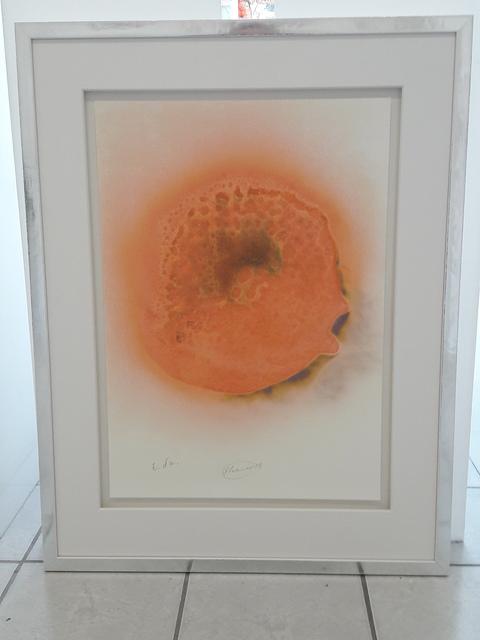 Otto Piene, 'Sonnenflecken, 2013', 2013, Galerie Ludwig Kleebolte