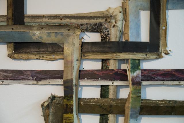 , 'Retícula,' 2014, Arróniz Arte Contemporáneo