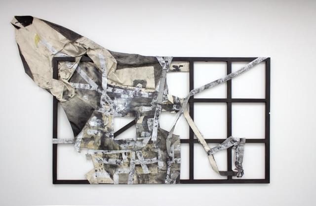 , 'Space Notation 3,' 2014, Litvak Contemporary