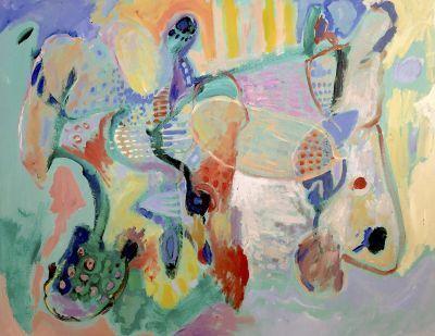 Carlos Frias, 'Spring Water', 2011, OTA Contemporary