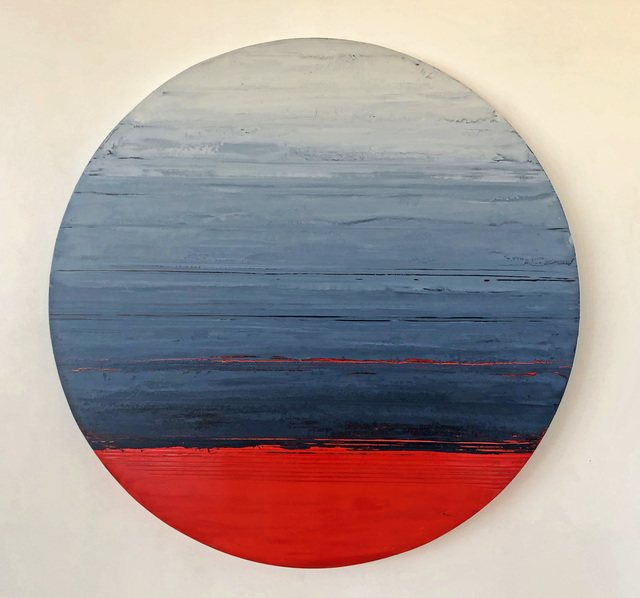 , 'Eclipse,' , Calvin Charles Gallery