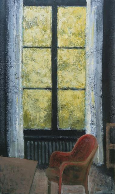 , 'Fenêtre jaune,' , Hugo Galerie