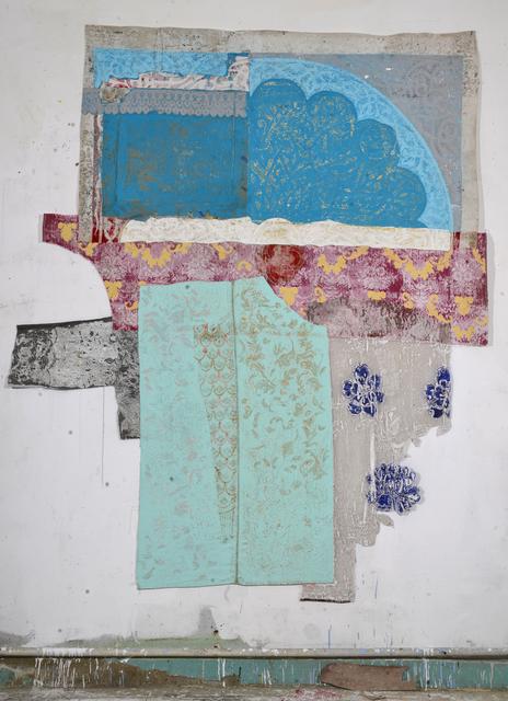 , 'Ard el-Lewa #4,' 2015, Gallery Nosco