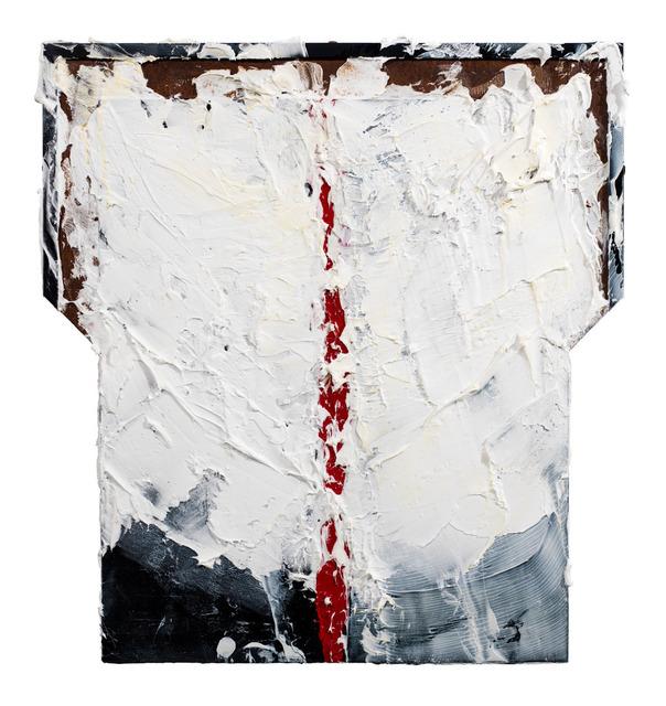 , 'Angel Skin,' 2013, Galerie Gmurzynska