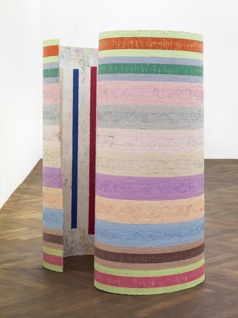, 'Untitled (scroll),' 2014, A3 Arndt Art Agency
