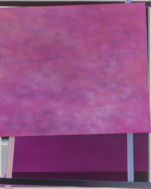 , 'B.T.D.T. (Magenta),' 2014, PIFO Gallery