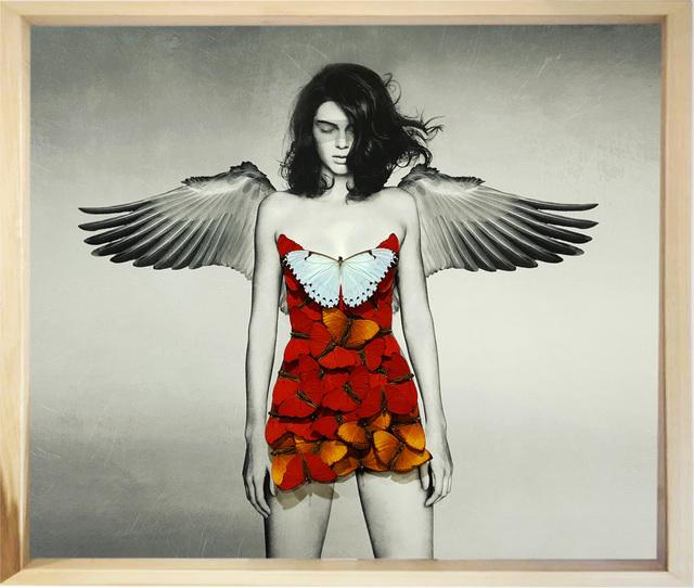 , 'Breathing Angel,' 2019, Eden Fine Art