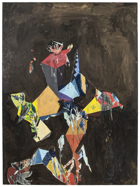 , 'Weifang,' 2016, Galerie Zwart Huis