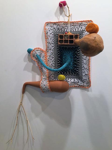 , 'Cunhó,' 2017, Baró Galeria