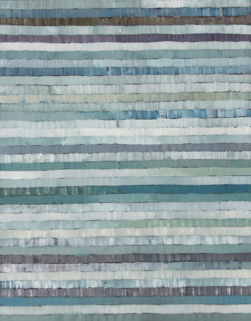 , 'Chroma K109,' 2014, Susan Eley Fine Art