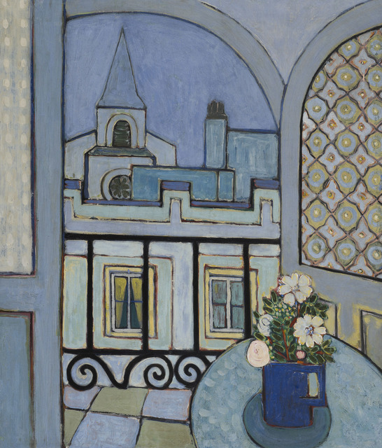 , 'The Window I ,' 1935, Tate