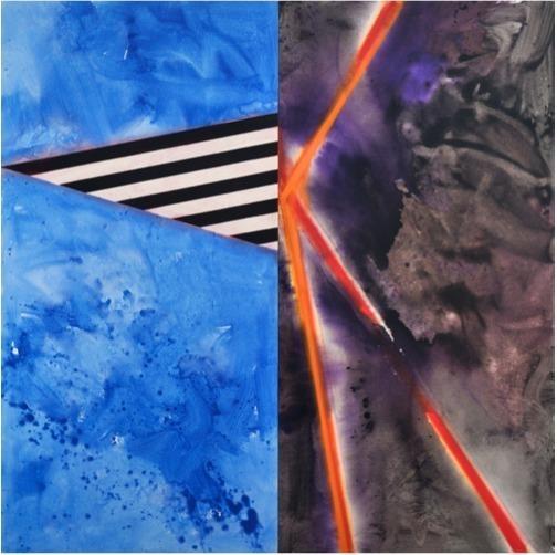 , 'Razzle Dazzle IV,' 2011, Galerie Lacerte Art Contemporain