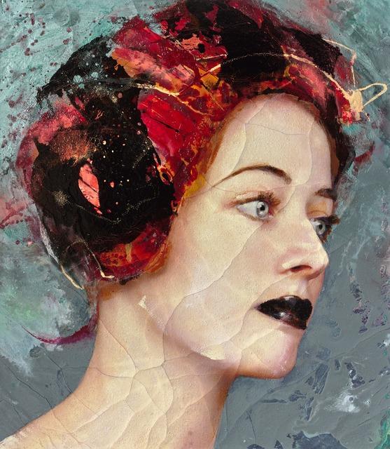 , 'Color of Dew 18,' 2015, Opera Gallery
