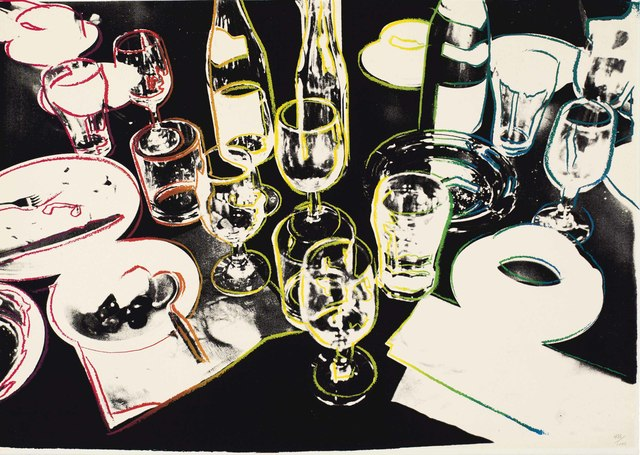 Andy Warhol, 'After the Party', 1979, Maddox Gallery