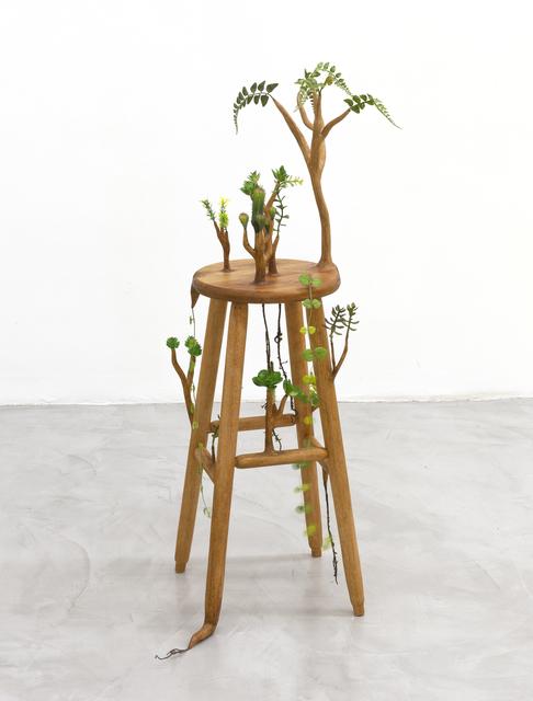 Camille Kachani, 'Untitled', 2019, Zipper Galeria