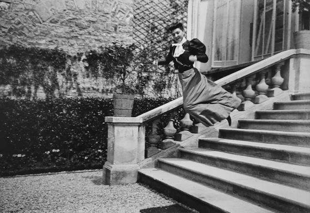 Jacques Henri Lartigue, 'Bichonnade, 40, rue Cortambert, Paris', 1905, Afterimage Gallery