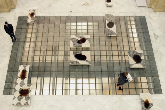 , 'La migración de las plantas,' 2014, Instituto de Visión