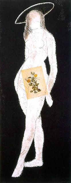 , 'Eva II,' 1991, Marlborough Gallery