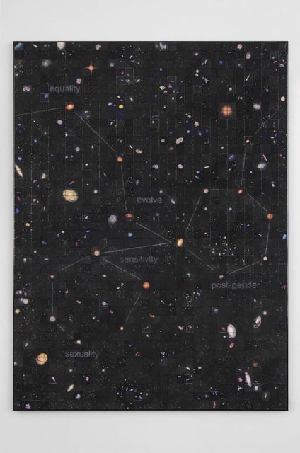 , 'Cosmos,' 2013, Shoshana Wayne Gallery