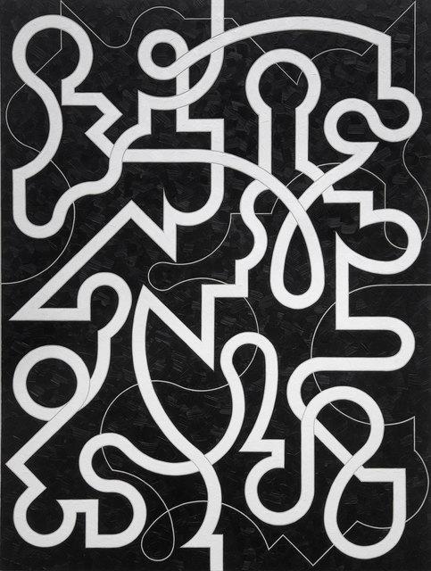 , 'Legato,' 2016, Von Lintel Gallery