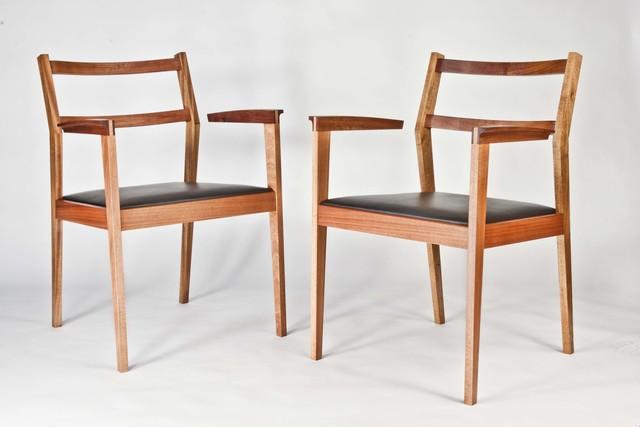 , 'Geneva Chair,' , Main Street Arts
