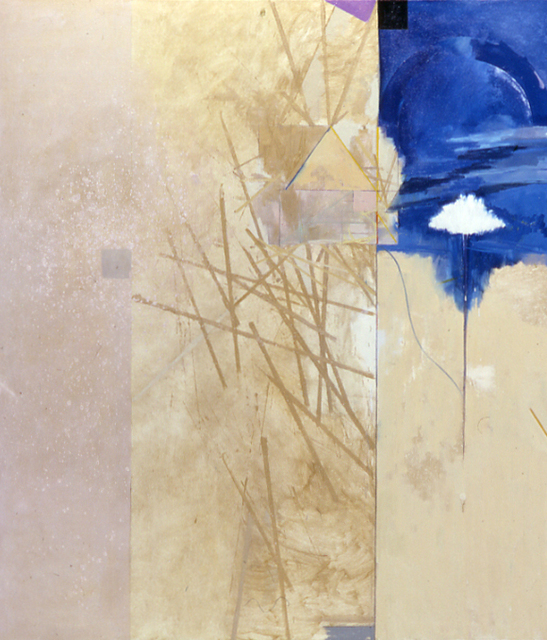 , 'Garden Wall 156,' 1991, Atrium Gallery