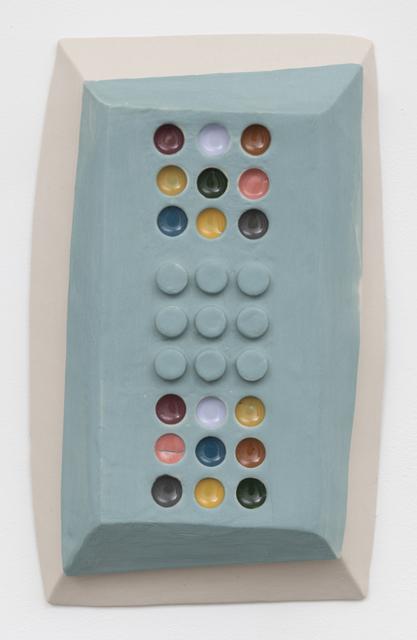 , 'juego,' 2018, Elizabeth Harris Gallery