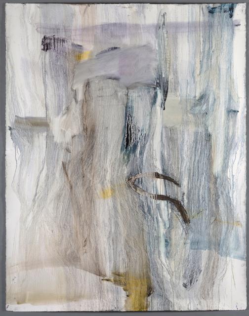 , 'Karen,' 2016, Jonathan Ferrara Gallery