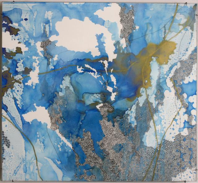 , 'Stillness: II,' 2017, Massey Klein Gallery