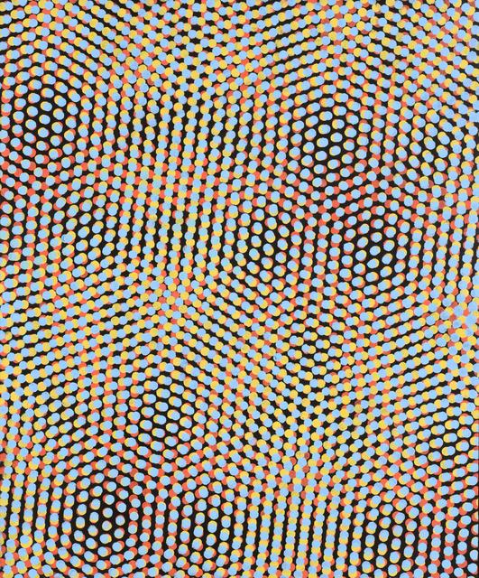 Julie Oppermann, 'dmk 1401', 2014, Mark Moore Fine Art