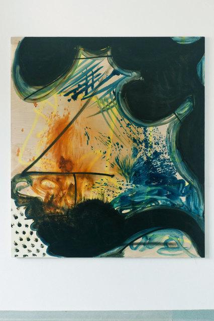 , 'ST-02,' 2014, Antoine Levi