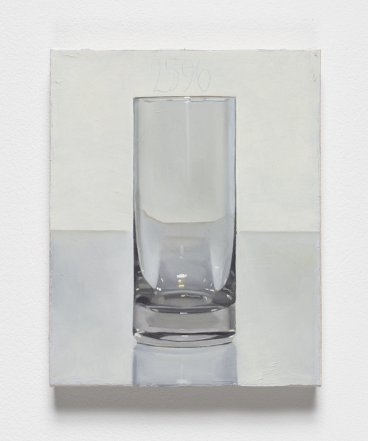 , 'Tag um Tag guter Tag (Day by Day good Day) Nr. 2596 (Night),' 2011, Koenig & Clinton