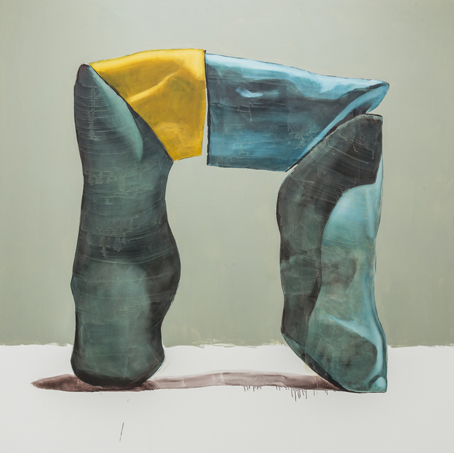 , 'Piedra angular,' 2014, Mai 36 Galerie